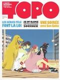 François Ayroles - Topo N° 6, juillet-août 2 : .
