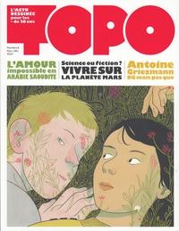 Laurence Fredet - Topo N° 8, novembre-décem : .