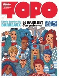 Laurence Fredet et Charlotte Miquel - Topo N° 9, janvier-févrie : .