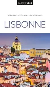 Hachette tourisme - Lisbonne.