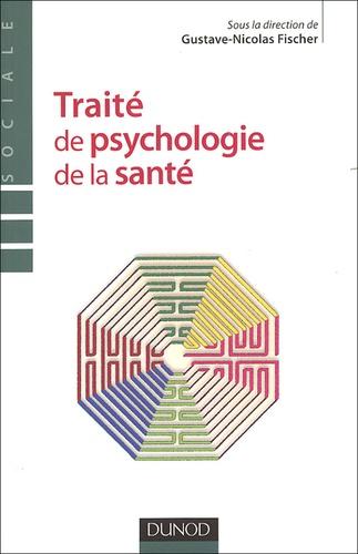 Gustave-Nicolas Fischer - Traité de psychologie de la santé.