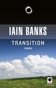 Iain M. Banks - Transition.