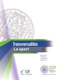 Camille Riquier - Transversalités N° 149, avril-juin 2 : Le sport.