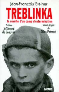 Jean-François Steiner - .
