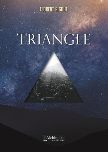 Florent Rigout - Triangle.
