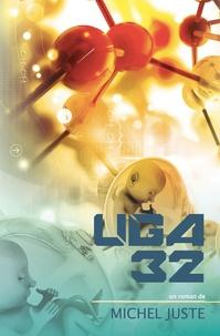 Michel Juste - UGA 32 - (Unité de Gestion Artificielle 32).