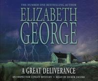 Derek Jacobi - A Great Delivrance - 3 CD Audio.