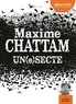 Maxime Chattam - Un(e)secte. 2 CD audio MP3