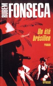 Rubem Fonseca - Un été brésilien.