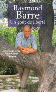 Raymond Barre - .