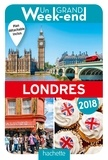 Hachette - Un grand week-end à Londres.