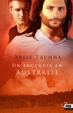 Ariel Tachna - Un incendie en Australie.