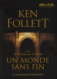 Ken Follett et Martin Spinhayer - Un monde sans fin. 5 CD audio MP3