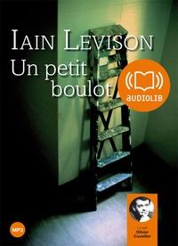 Iain Levison - Un petit boulot. 1 CD audio MP3