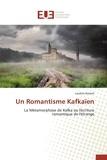 Loubna Korami - Un romantisme Kafkaïen.