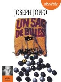 Joseph Joffo - Un sac de billes. 1 CD audio MP3