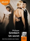 Philippe Grimbert - Un secret. 1 CD audio
