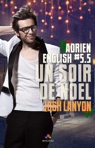 Josh Lanyon - Un soir de Noël.