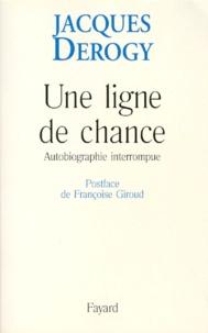 Jacques Derogy - .