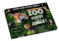 Aurore Meyer - Une saison au zoo : Perdus dans la Jungle !.