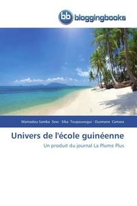Collectif - Univers de l'école guinéenne.