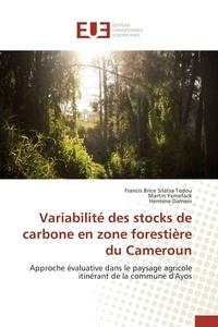 Variabilité des stocks de carbone en zone forestière du Cameroun.pdf