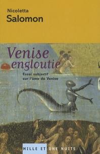 Venise engloutie - Essai subjectif sur lâme de Venise.pdf