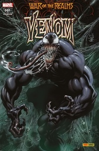 Cullen Bunn et Christos Gage - Venom N° 1 : La guerre des royaumes.