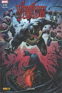 Donny Cates et Juan Gedeon - Venom N° 10 : Ailleurs.