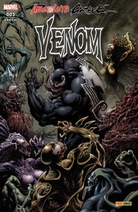 Donny Cates et Christos Gage - Venom N° 3 : Réunion de famille.