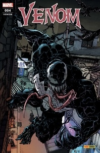 Donny Cates et Iban Coello - Venom N° 4 : Force majeure.