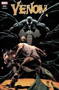 Donny Cates et Ryan Stegman - Venom N° 6 : Abysse.