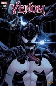 Donny Cates et James Stokoe - Venom N° 7 : Le dieu carnage.