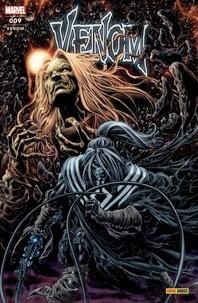 Donny Cates et Ryan Stegman - Venom N° 9 : Le message.