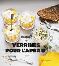 Hachette - Verrines pour l'apéro.