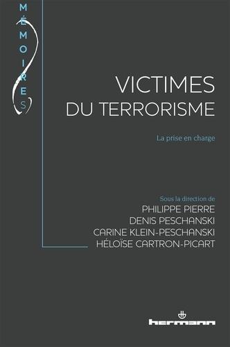 Victimes du terrorisme. La prise en charge