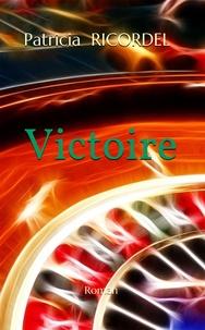 Patricia Ricordel - Victoire.