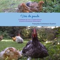Vies de poule - Conditions de vie et comportement de petits dinosaures domestiques.pdf