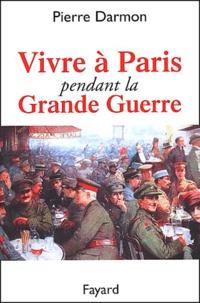Pierre Darmon - .