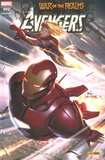 Jason Aaron et Dan Slott - War of the Realms - Avengers N° 3 : .
