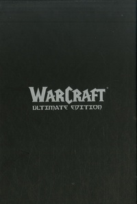 Richard A. Knaak et Jae-Hwan Kim - Warcraft  : L'Intégrale.
