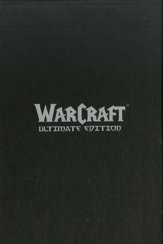 Richard A. Knaak et Jae-Hwan Kim - Warcraft  : L'Intégrale.