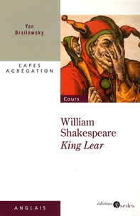 Yan Brailowsky - William Shakespeare - King Lear.