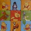 Hachette - Winnie Histoires en coffret 9 livres.