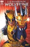 Charles Soule et Matteo Buffagni - Wolverine N° 2, Mars 2019 : A la recherche de Wolverine - Les griffes d'un tueur.