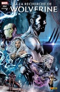 Charles Soule et Tom Taylor - Wolverine N° 4 : A la recherche de Wolverine - Impasses.