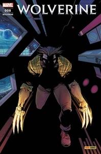 Gerry Duggan et Charles Soule - Wolverine N° 8 : La sentinelle.