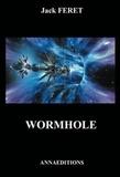 Jack Feret - Wormhole.