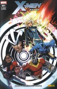 Matthew Rosenberg et Greg Land - X-Men Extra N° 1, mars 2019 : Jusqu'à notre dernier souffle.