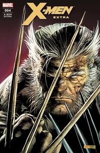 Matthew Rosenberg et Travel Foreman - X-Men Extra N° 4 : Cible mouvante.